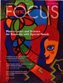 Mathematics and Science for Students with Special Needs