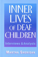 Inner Lives of Deaf Children