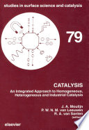 Catalysis Book