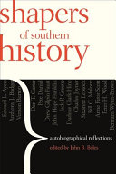 Pdf Shapers of Southern History