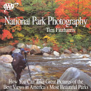 National Park Photography