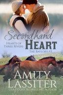 Secondhand Heart Pdf/ePub eBook