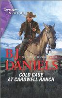 Cold Case at Cardwell Ranch [Pdf/ePub] eBook