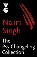 The Psy-Changeling eBook Collection