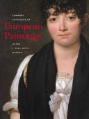 Summary Catalogue of European Paintings in the J. Paul Getty Museum [Pdf/ePub] eBook