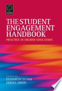 Student Engagement Handbook Book PDF
