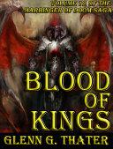 Blood of Kings  Harbinger of Doom    Volume 12