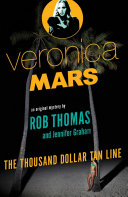 Veronica Mars Rob Thomas, Jennifer Graham Cover