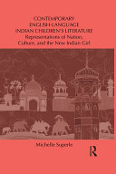 Contemporary English-Language Indian Children's Literature ebook