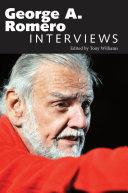 George A. Romero Pdf/ePub eBook