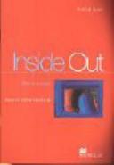 Inside Out. Upper intermediate. Workbook. Per le Scuole superiori