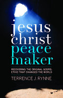 Jesus Christ  Peacemaker