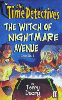 The Witch of Nightmare Avenue