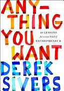 Anything You Want Pdf/ePub eBook