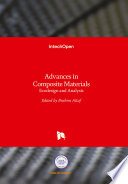 Advances in Composite Materials