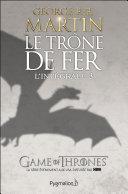Le Trône de Fer - L'Intégrale 3 (Tomes 6 à 9) [Pdf/ePub] eBook