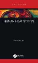 Human Heat Stress