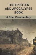 The Epistles And Apocalypse Book