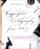 Pdf Copperplate Calligraphy from A to Z