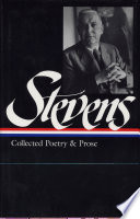 Collected Poetry and Prose