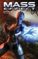 Pdf Mass Effect Omnibus Telecharger