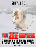 Pdf The Zee Brothers: Revenge of the Zombie Yeti Telecharger