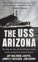 The USS Arizona
