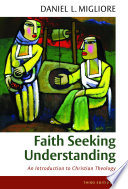 Cover of Faith Seeking Understanding