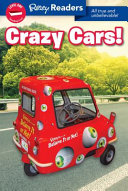 Ripley Readers LEVEL1 Crazy Cars