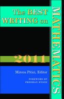 The Best Writing on Mathematics 2011