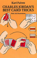 Charles Jordan's Best Card Tricks