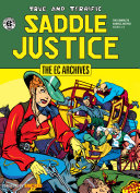 The EC Archives  Saddle Justice