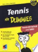 Tennis für Dummies