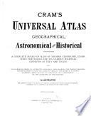 Cram's Universal Atlas