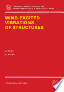 Wind Excited Vibrations of Structures