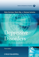 Depressive Disorders, WPA Series Evidence and Experience in Psychiatry