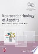 Neuroendocrinology of Appetite