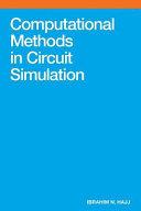 Computational Methods in Circuit Simulation