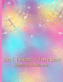 Pdf Best Friends Forever #13 - Sharing Notebook for Women and Girls