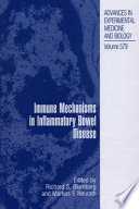 Immune Mechanisms in Inflammatory Bowel Disease Book