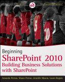 Beginning SharePoint 2010