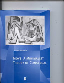 Move  A Minimalist Theory of Construal