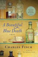 Pdf A Beautiful Blue Death Telecharger