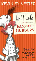 Neil Flambé and the Marco Polo Murders Pdf