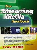 Streaming Media Handbook Book
