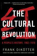 Pdf The Cultural Revolution