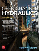 Open Channel Hydraulics  Third Edition
