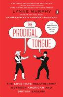 The Prodigal Tongue Pdf/ePub eBook