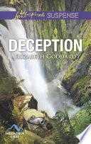 Deception  Mills   Boon Love Inspired Suspense   Mountain Cove  Book 6
