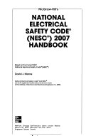National Electrical Safety Code 2007 Handbook